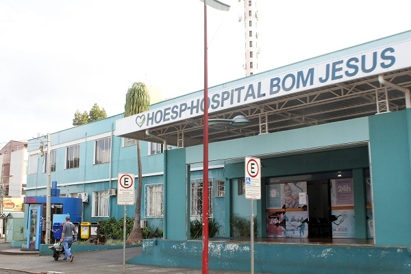 Hospital Bom Jesus de Toledo está contratando Médicos Plantonistas